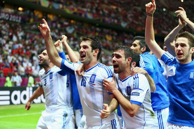 Greece vs. Austria: Score, Grades and Post-Match Reaction