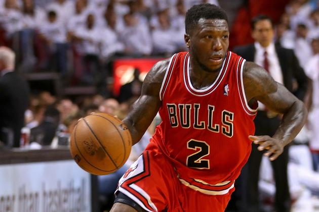 Nate Robinson to Bring Dynamic Offense to Nuggets