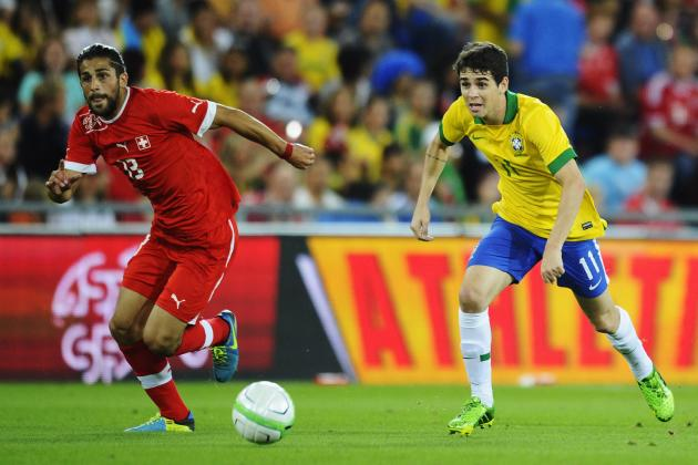 Brazil vs. Switzerland: Score, Grades and Post-Match Reaction