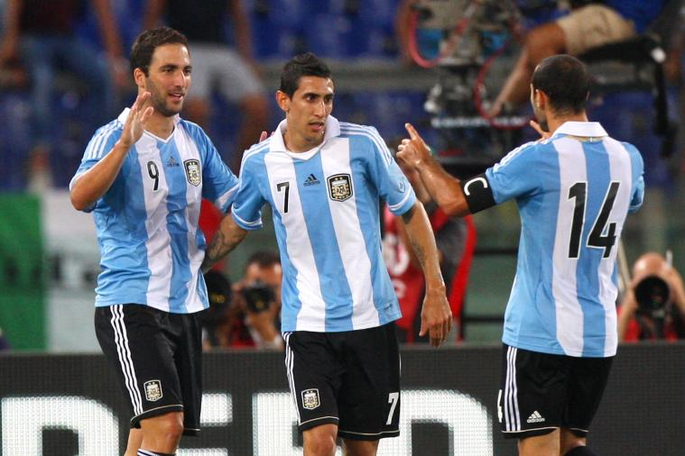 Italy vs. Argentina: Score, Grades and Post-Match Reaction