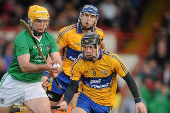 All Ireland Hurling 2013: Key Players in Limerick vs. Clare Semifinal Clash
