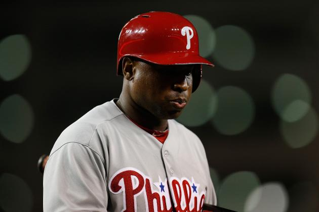 Phillies Release Delmon Young