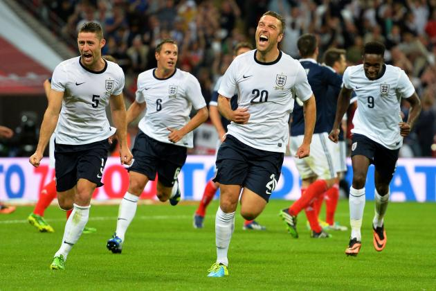 England 3-2 Scotland: Score, Grades and Post-Match Reaction
