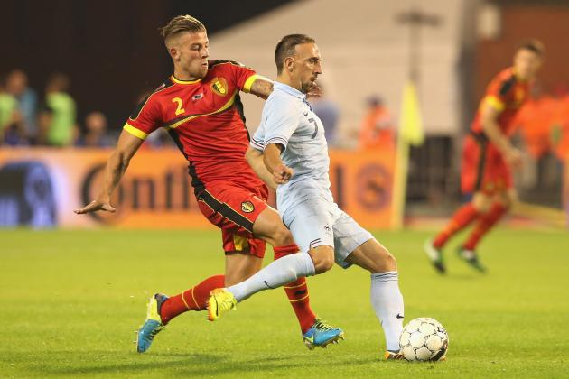 Belgium 0-0 France: Score, Highlights and Post-Match Reaction