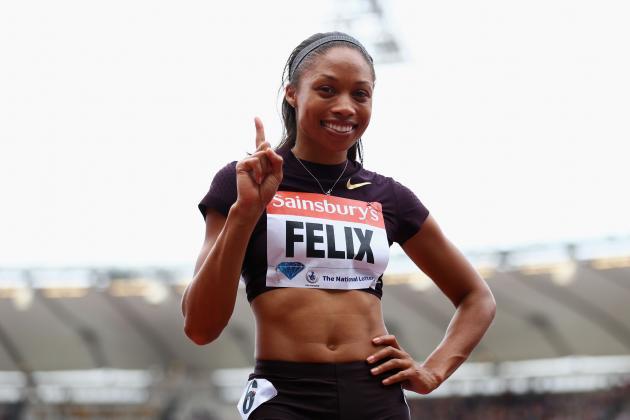 World Athletics Championships 2013: Athletes Who Will Shine on Day 6