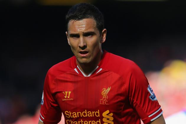 Stewart Downing Has Golden Chance to Revitalize Career with West Ham