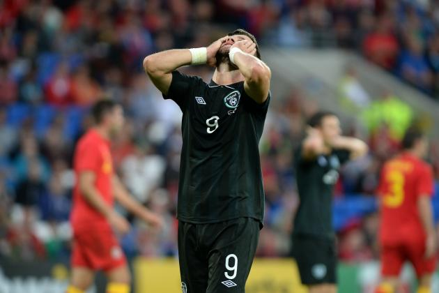 Wales 0-0 Republic of Ireland: Score & Post-Match Reaction