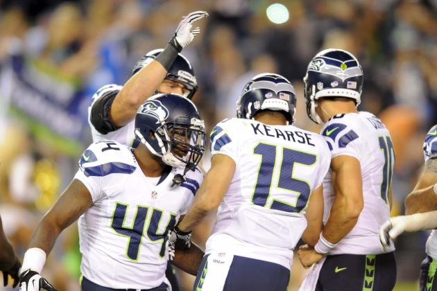 Seattle Seahawks: A Preview of the 2013 NFL Season from a 49er Fan