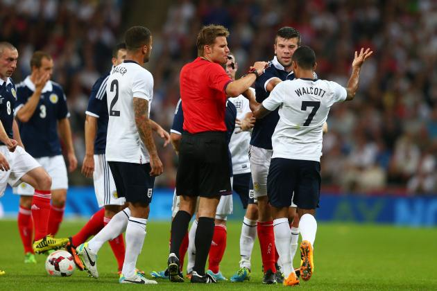 England vs. Scotland: Thrilling Match Highlights Necessity to Continue Rivalry