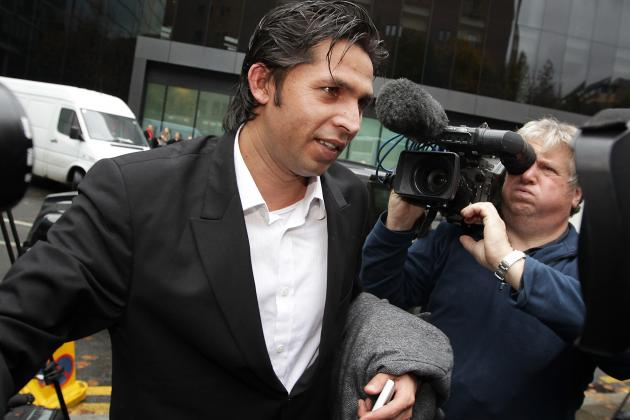 Spot-Fixing: Watch Mohammad Asif Finally Admit Guilt, Can He Now Save Career?