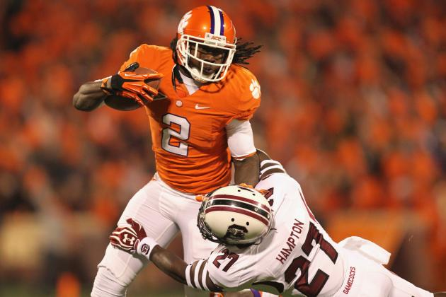 2013 ACC Football: Analyzing the Clemson Tigers Schedule