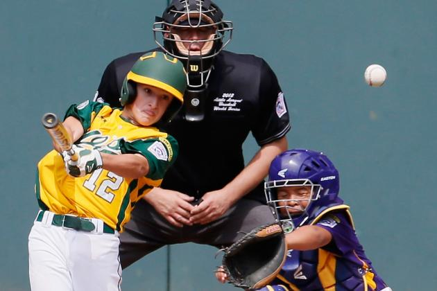 Little League World Series 2013: Breaking Down Top American Contenders
