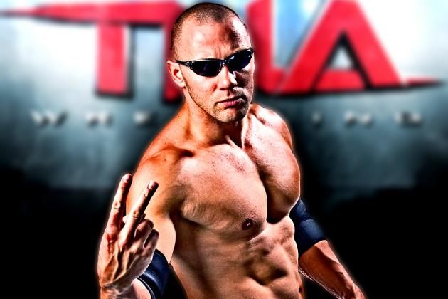 TNA: Former TNA Star Nigel McGuinness Talks TNA, the Last of McGuinness and More