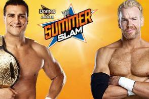 Alberto Del Rio's Boring World Title Reign Must End at SummerSlam