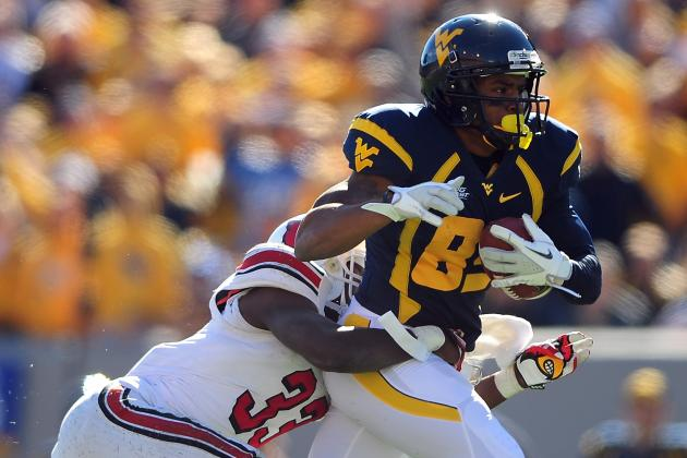 Arlia, Johnson No Longer Listed on WVU Roster