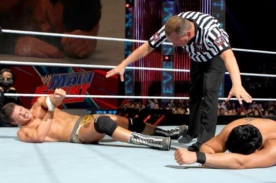 WWE Main Event Results: Winners, Twitter Reaction and Analysis from August 14