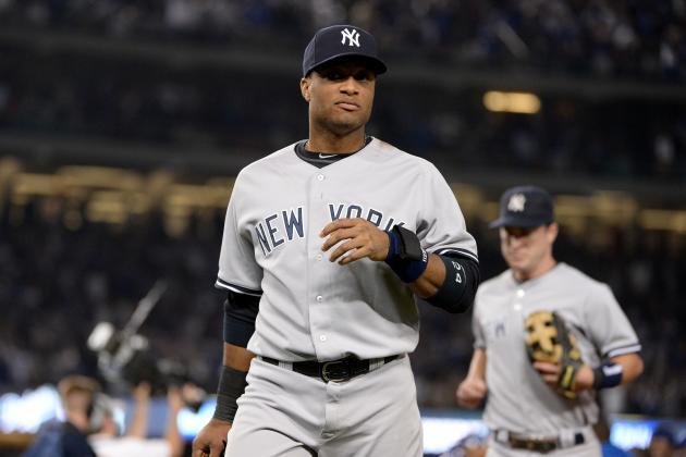How the Yankees Missing Playoffs in 2013 Could Affect Robinson Cano's Future