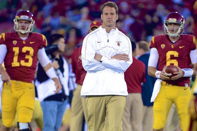 College Football QB Controversies That Will Last All Season