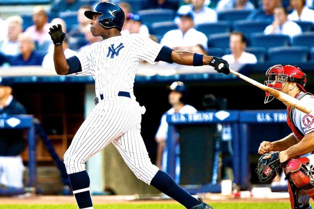 Alfonso Soriano Joins Historic Yankees List with Monster Back-to-Back Games