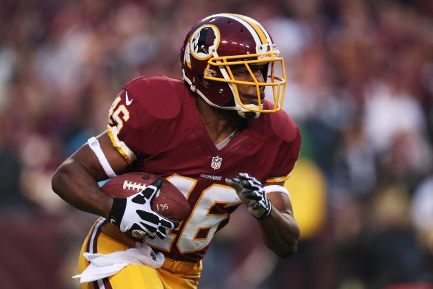 2013 Fantasy Football: Evaluating the Second Tier of Running Backs