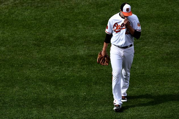 How the Struggles of J.J. and the Bullpen Are Hurting the O's, and Their Fans