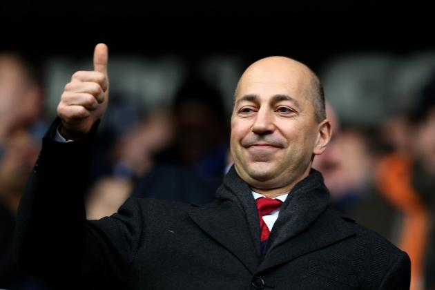 Arsenal's Transfer Window Debacle and the Audacity of Hope