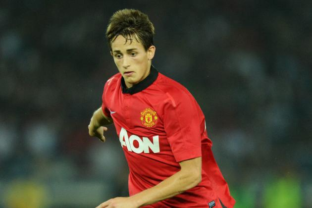Manchester United Transfer Rumours: Adnan Januzaj Signing Would Be Wise Move