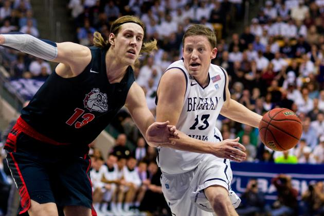 BYU Basketball: Cougars' Top-15 Attendance Ranking Is No Fluke