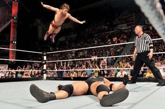 Artistry, Indies and Shoot Kicks: How Daniel Bryan Conquered the WWE
