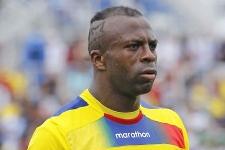 Ecuador Pay Tribute to Late Striker Benitez