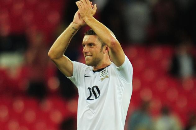 Is Rickie Lambert a Viable Striking Solution for England and Roy Hodgson?