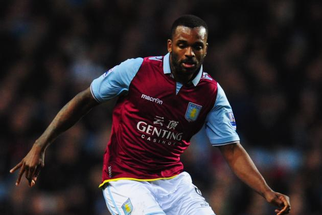 Darren Bent Transfer Rumours: Latest Gossip Surrounding Aston Villa Star
