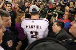 Texas A&M Changes Autograph Rules in Light of Manziel Scandal