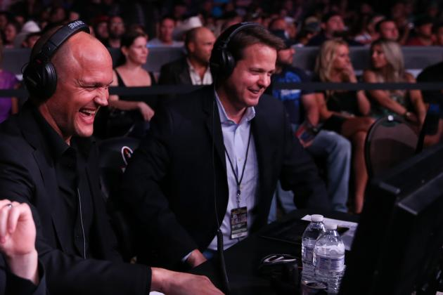 Bellator MMA: Why Bellator's First Pay-Per-View Seems Destined to Fail