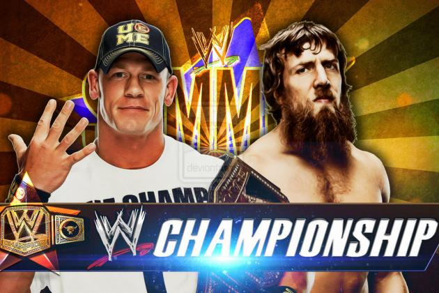 WWE Summerslam 2013: Having Daniel Bryan Win Then Lose Would Be Perfect Booking