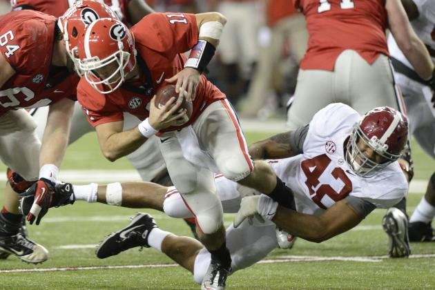 Your Best 11 Mailbag: Bama's Pass Rush, a Surprise ACC Champ and Plenty More