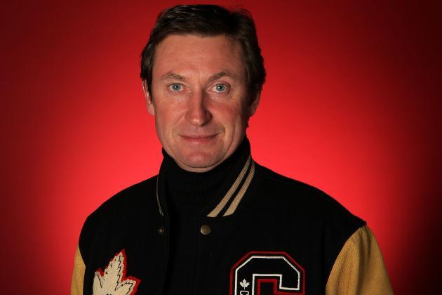 Should the NHL Introduce the Wayne Gretzky Trophy?