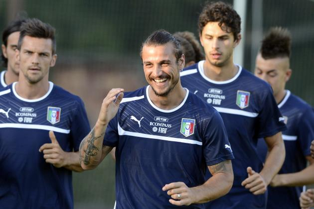 Pablo Osvaldo to Southampton: Roma Star Would Be a Great Tactical Fit