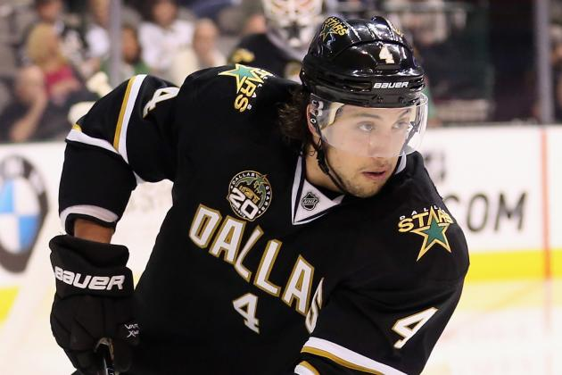 The Case for Brenden Dillon as Next Dallas Stars Captain