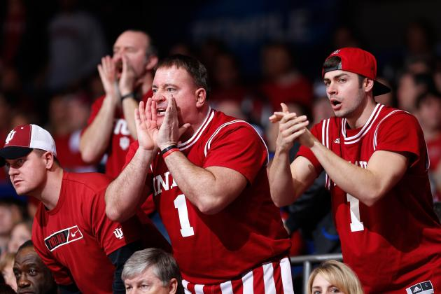 Indiana University Basketball Sets Attendance Record