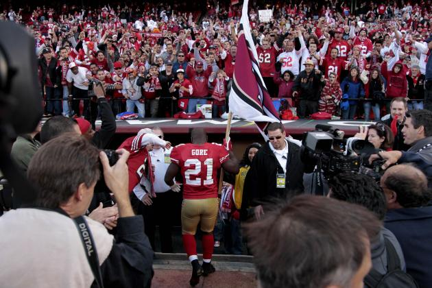 The Untold Perspective of the San Francisco 49ers: Part IV