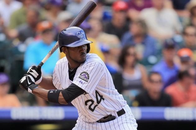 Kiszla: Rockies Should at Least See What Dexter Fowler Could Fetch