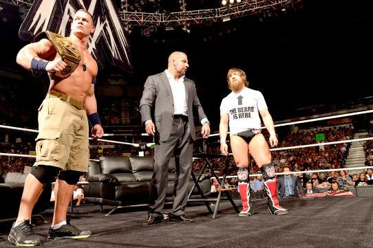 WWE SummerSlam 2013: Top Booking Mistakes Made for the Event