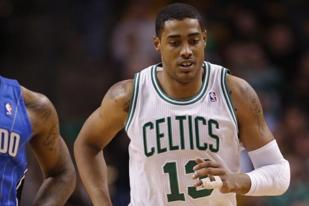 Grizzlies, Celtics Talking Fab Melo, Donte Greene