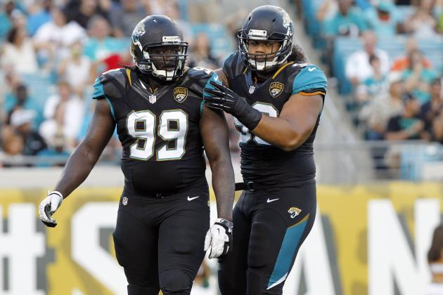 Inside the Jaguars: Marks Believed Jaguars Would Be a Fit