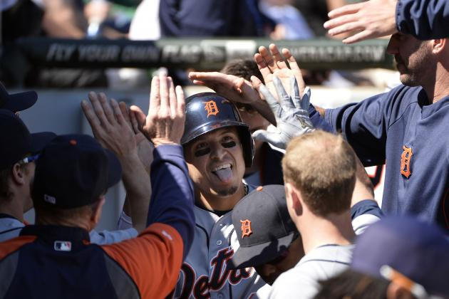 Detroit Tigers Appear to Be Content with Their Roster Going into September