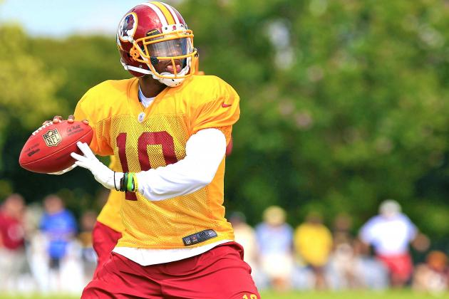 NFL Preseason: What You Need to Know Heading into Week 2