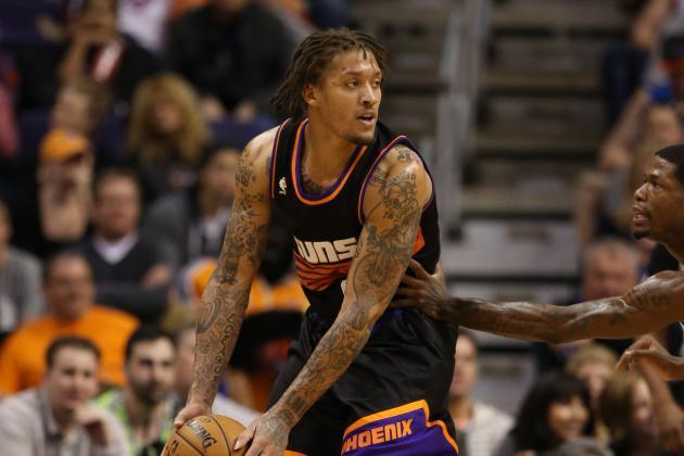 Ranking the NBA: Small Forwards