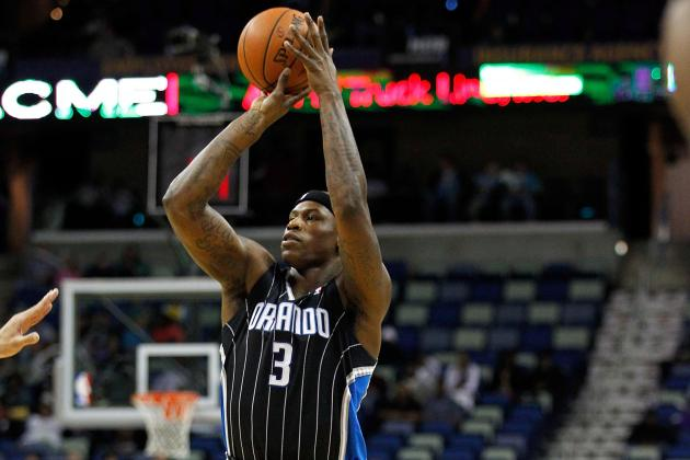 What Does Al Harrington Bring to the Washington Wizards?