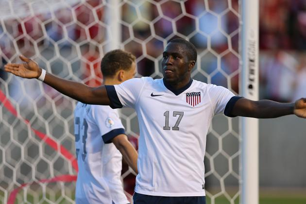 Jozy Altidore's Stunning Performance Shows USMNT Is Ready for 2014 World Cup